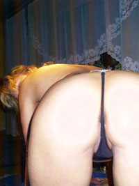 Ehefrau sucht fremdfick